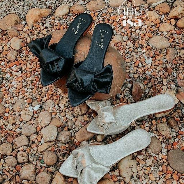 Ana Isa calçados