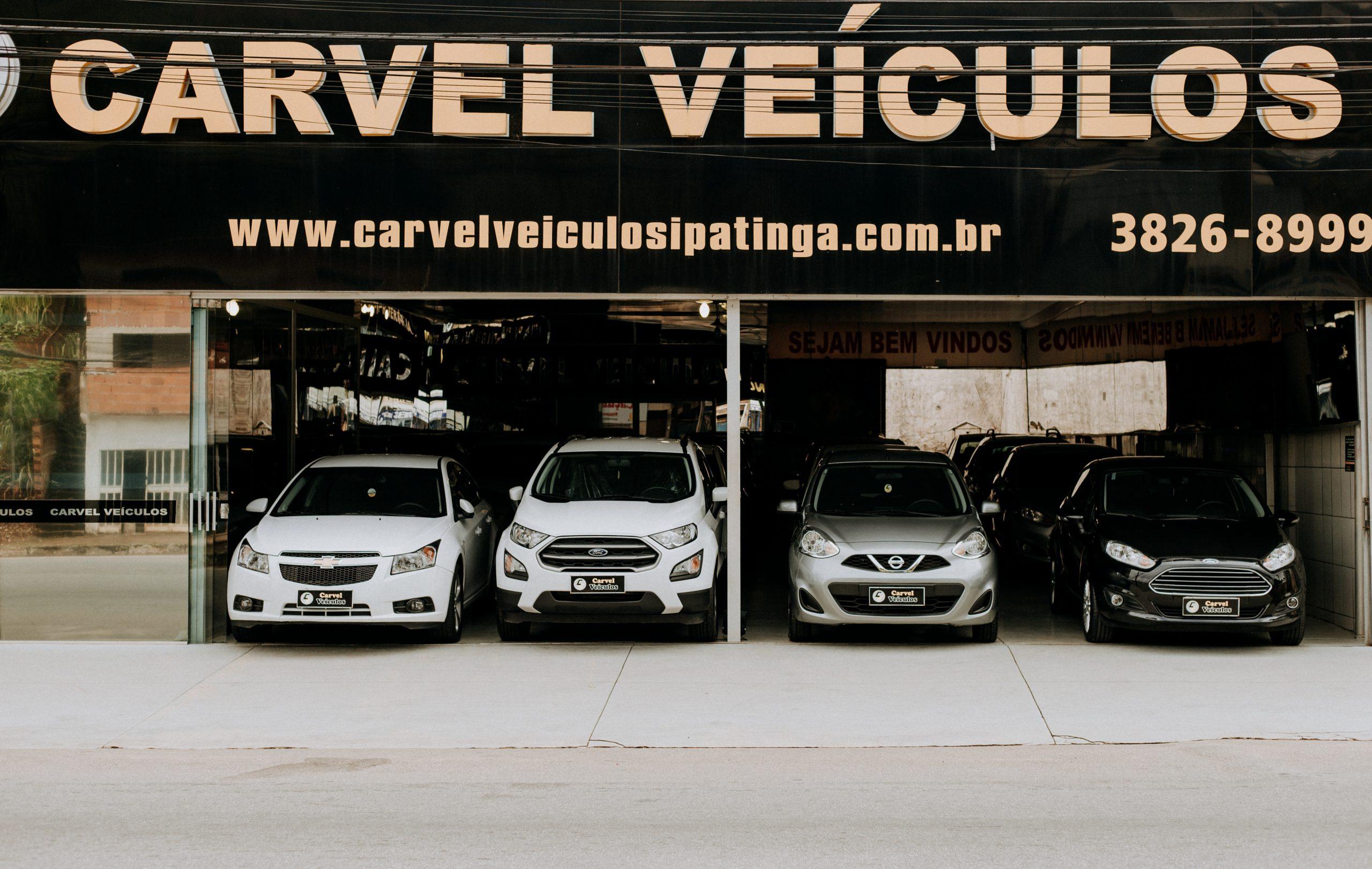 Carvel Veículos