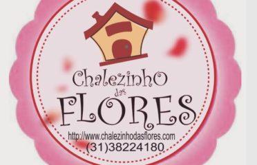 Chalezinho Das Flores