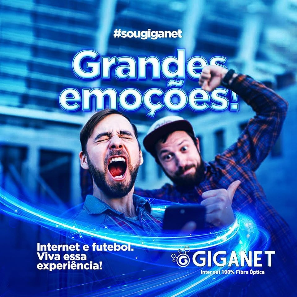 Giganet