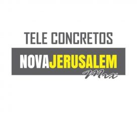 Tele Concretos Nova Jerusalém