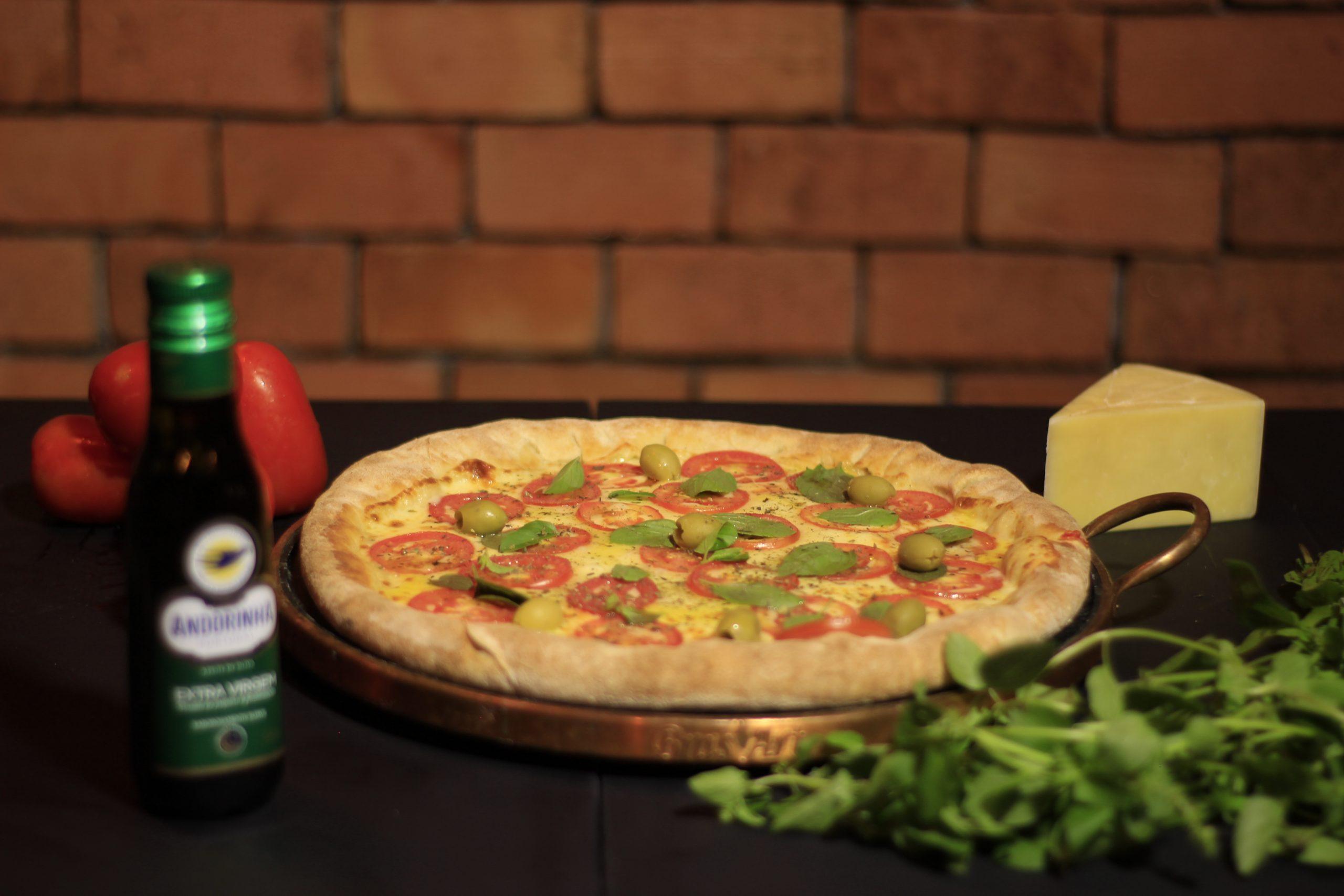 Vialetto Pizzaria e Esfiharia