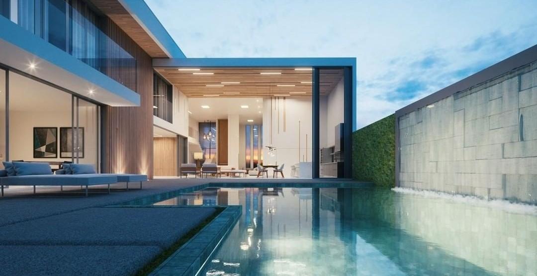 Laura Lage arquitetura