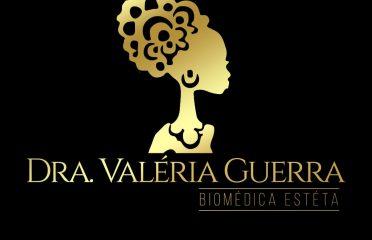 Dra. Valéria Guerra – Biomédica Esteta