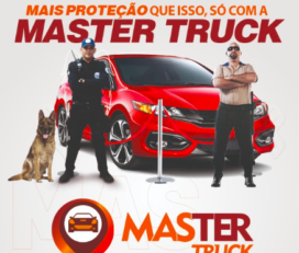 Master Truck Ipatinga