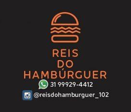 Reis do Hambúrguer
