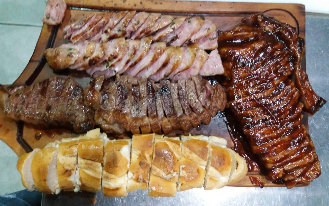 Steak Prime
