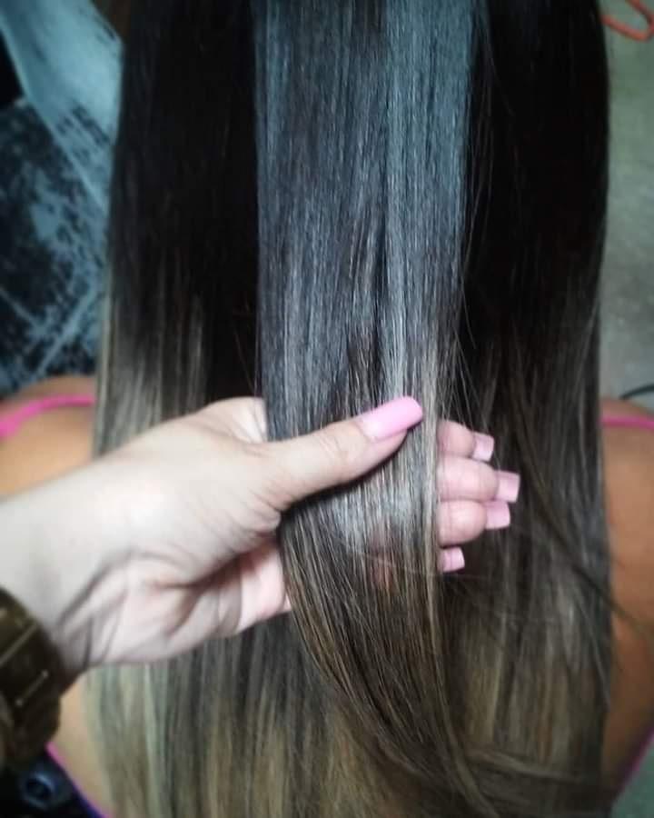 Venceslau Beauty Hair