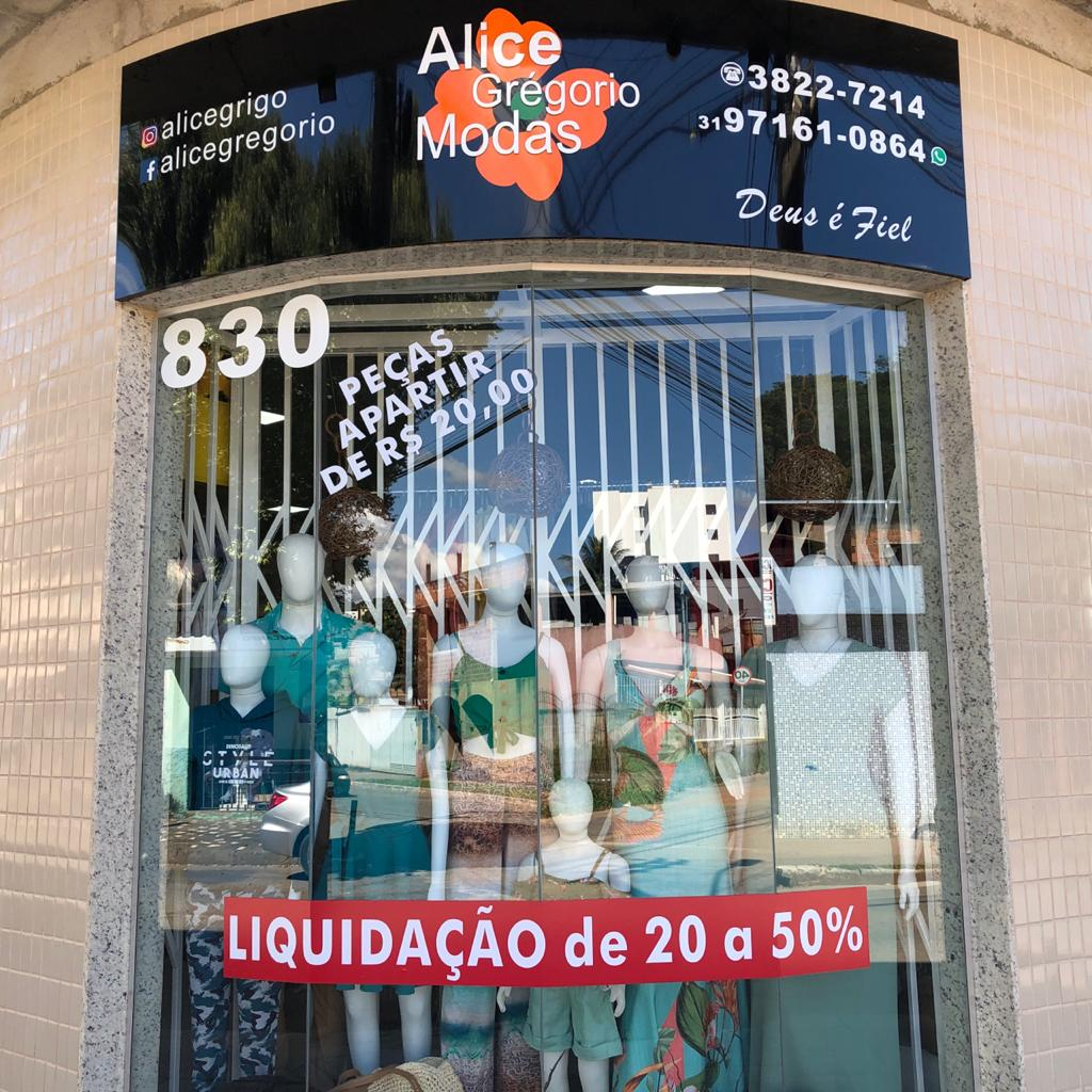 Alice Grigorio Gomes