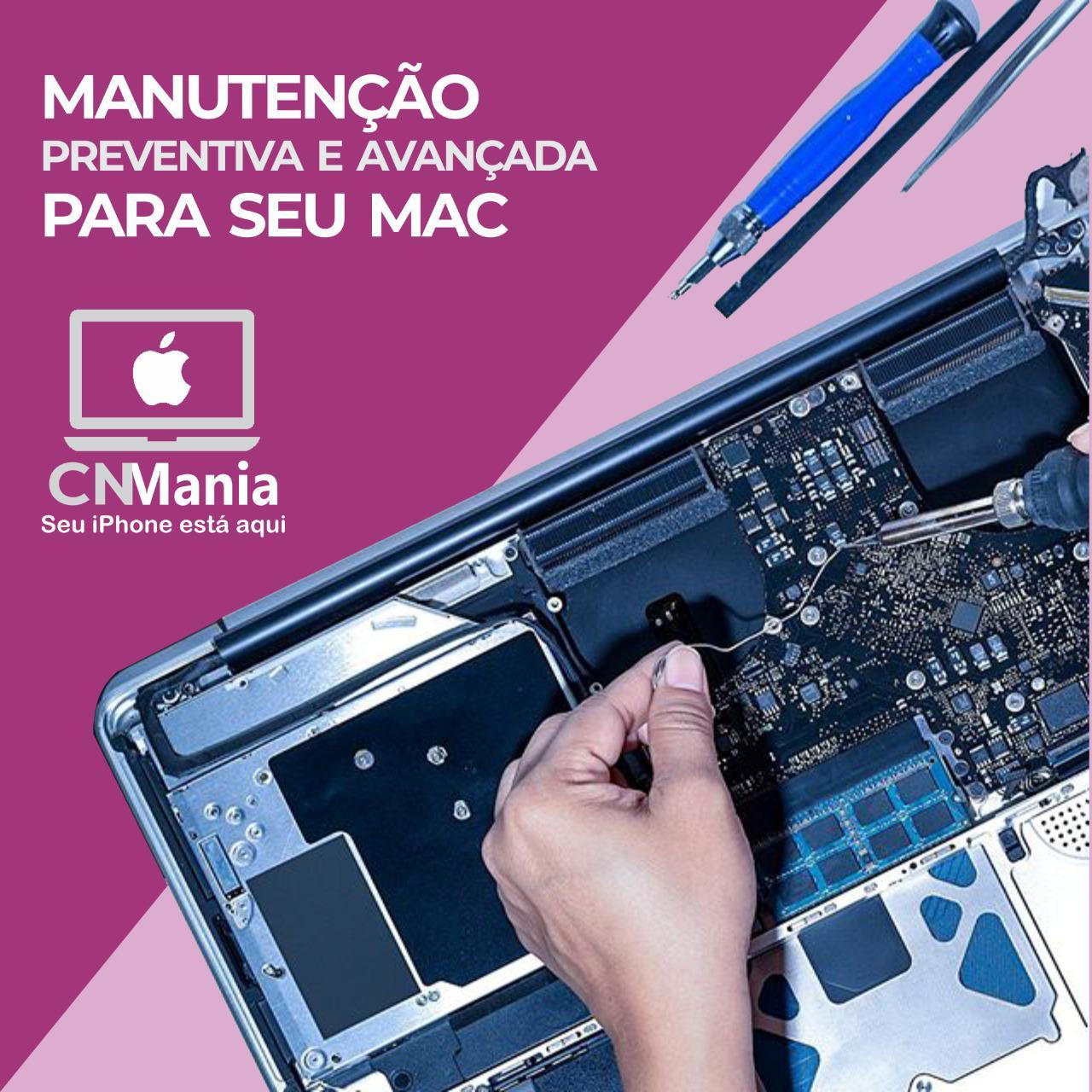 CN Mania