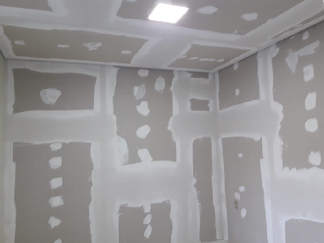 Jr Dry Wall