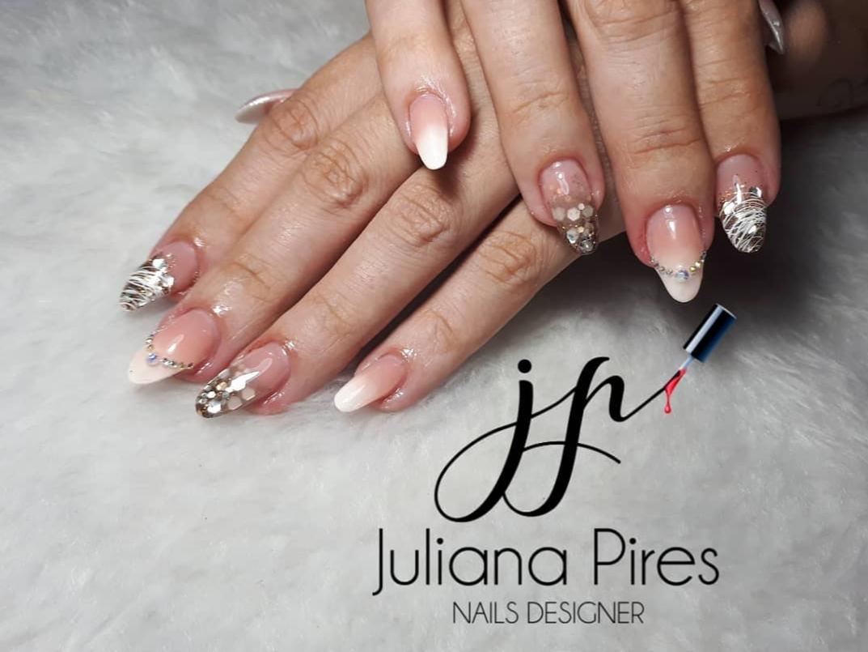 Juliana Pires Nails Designer