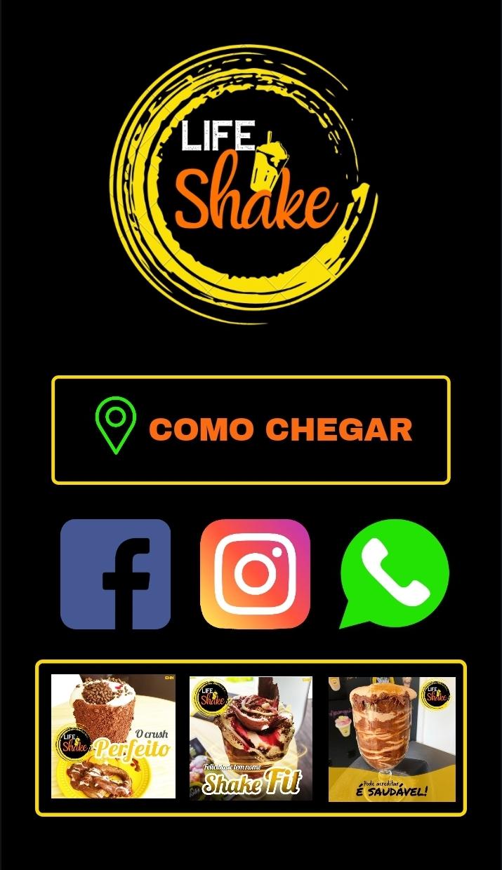 Life Shake Ipatinga