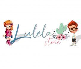 Lulela Moda Infantil