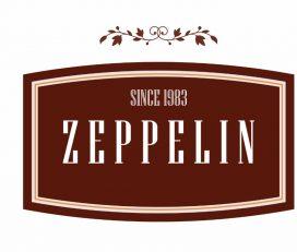 Zeppelin Sanduíches