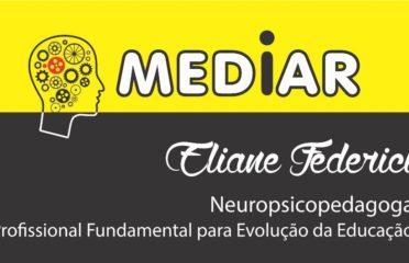 MEDIAR – Neuropsicopedagogia e Reforço Escolar