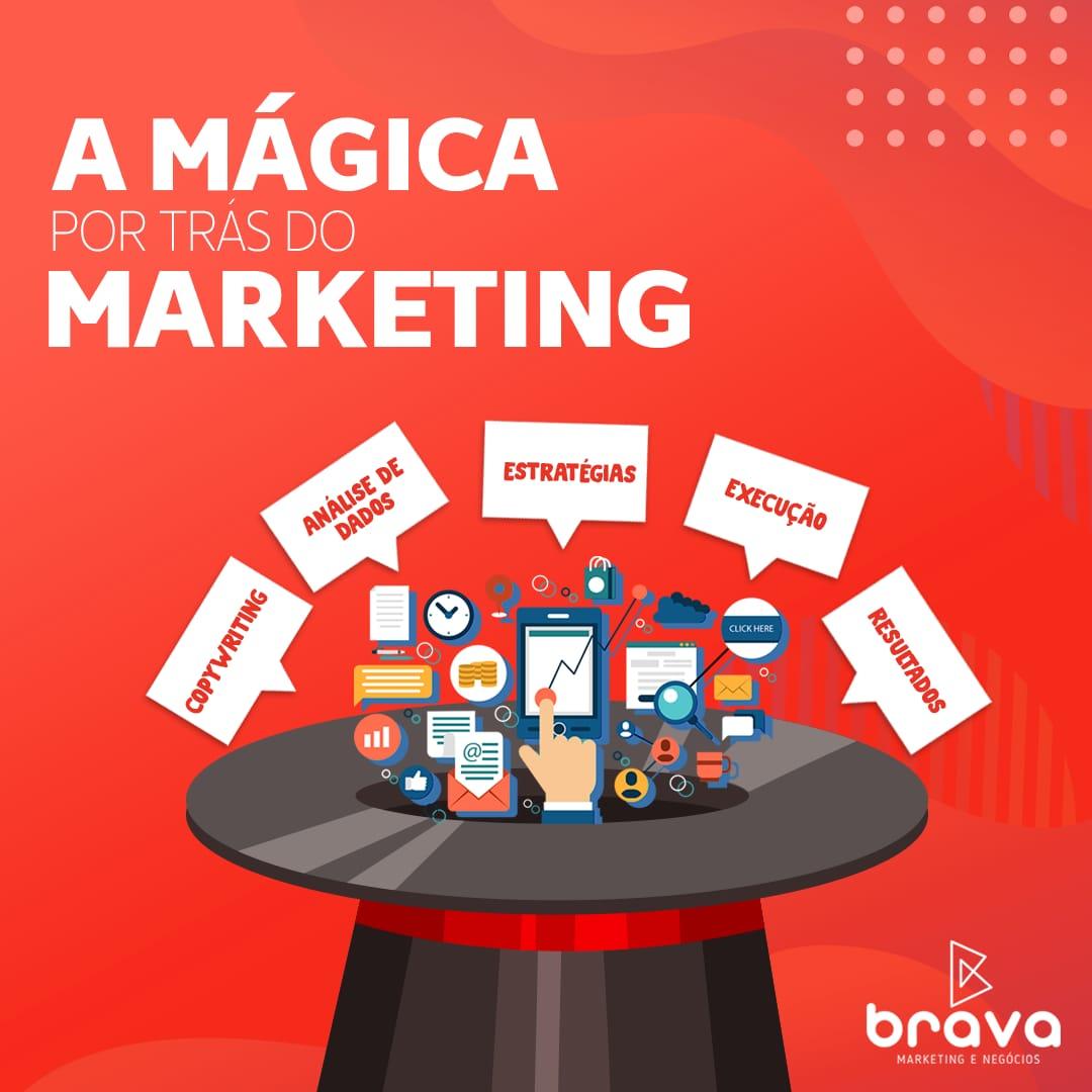 Brava Marketing e Negócios