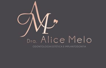 Consultório Dra Alice Melo Amaral