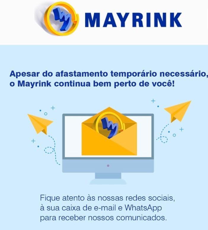 Mayrink