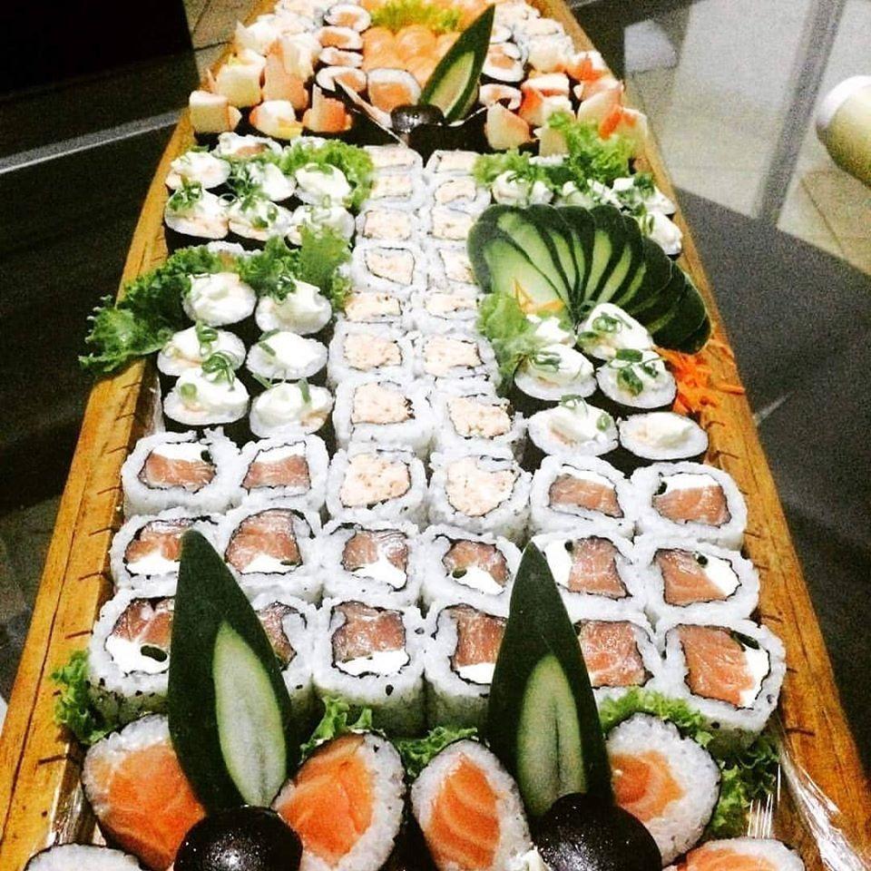 Miraii Sushi