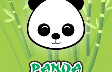 Panda Decoração