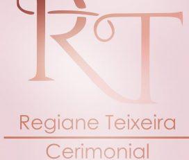 Regiane Teixeira Cerimonial