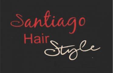 Salão Santiago Hair Style