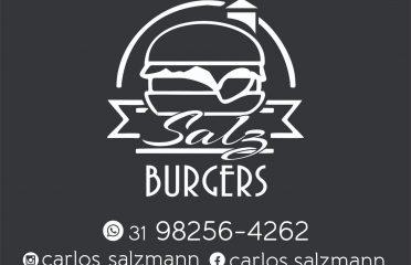 Salz Burger