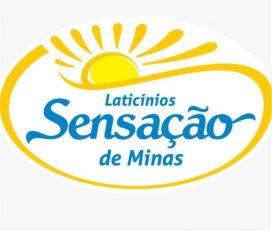 Laticínios Sensação de Minas