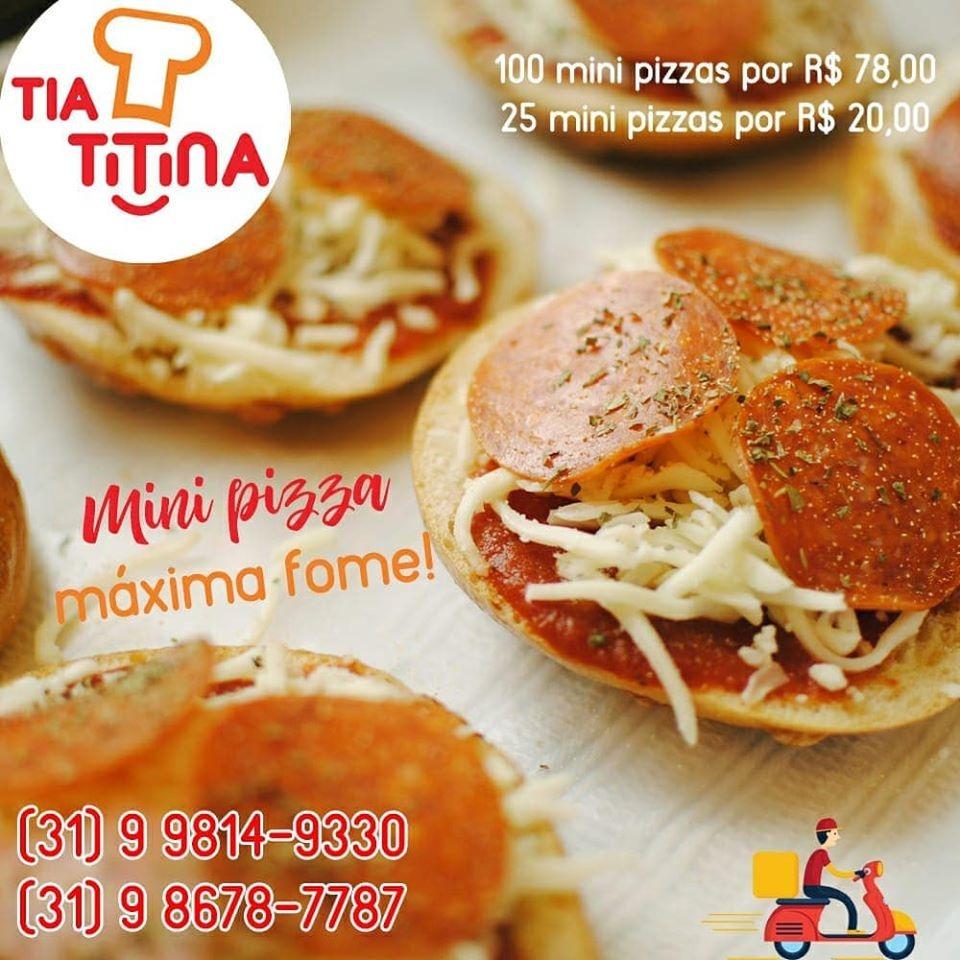 Tia Titina