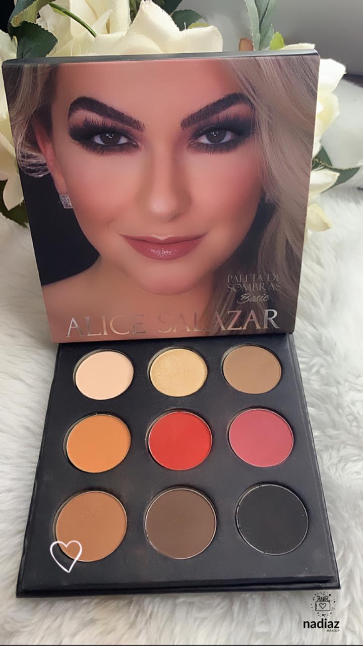 Nadiaz Makeup