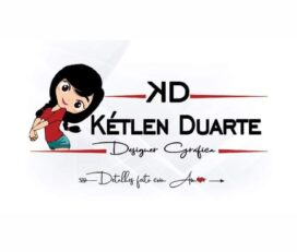 Kétlen Duarte Design Gráfica