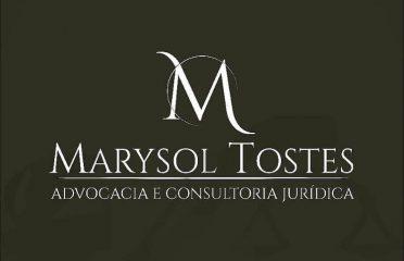 Marysol Tostes Advocacia e Consultoria Jurídica
