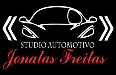 Studio Aultomotivo Jonatas Freitas