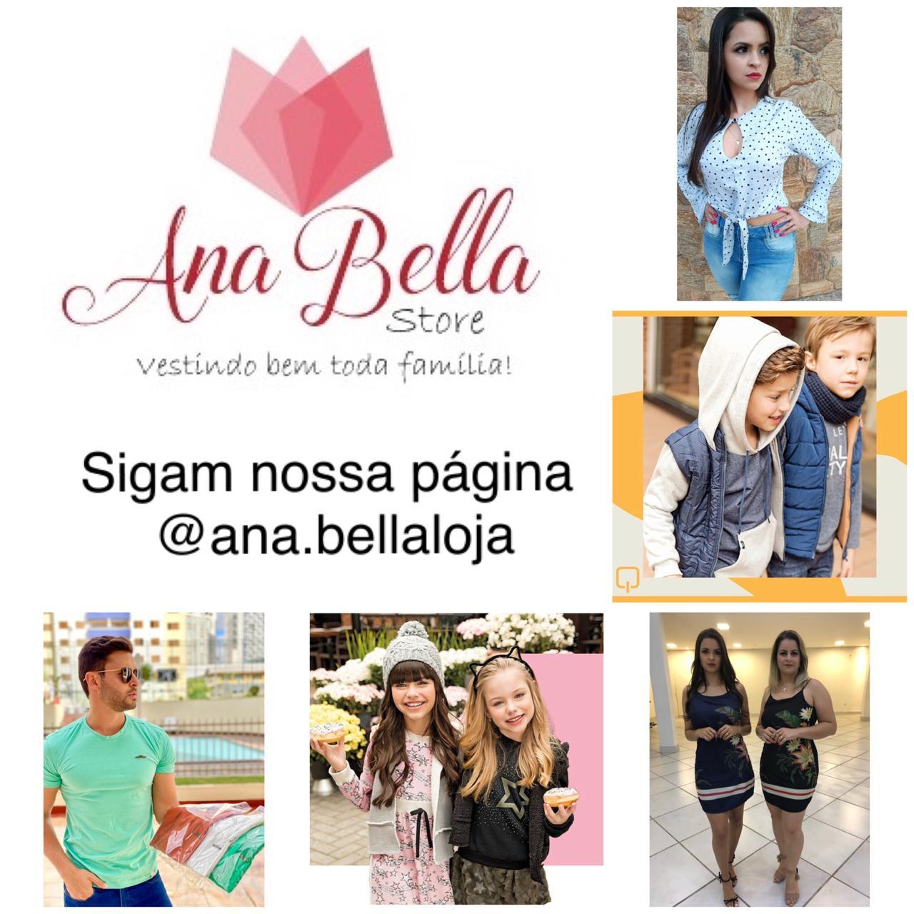 Ana Bella Store