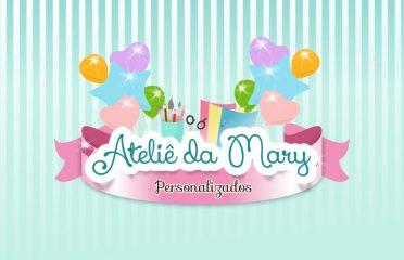 Ateliê da Mary Personalizados