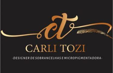 Carli Tozi