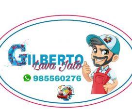 Gilberto Lava-Jato