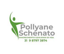 Pollyane Schenato Tutoria em Emagrecimento