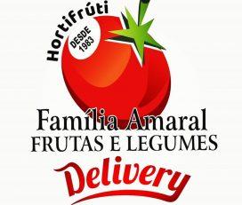 Hortifruit Família Amaral