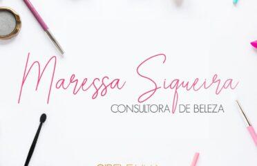 Maressa Siqueira – Consultora Independente Mary Kay