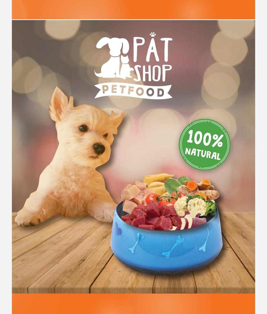 PatShop Petfood