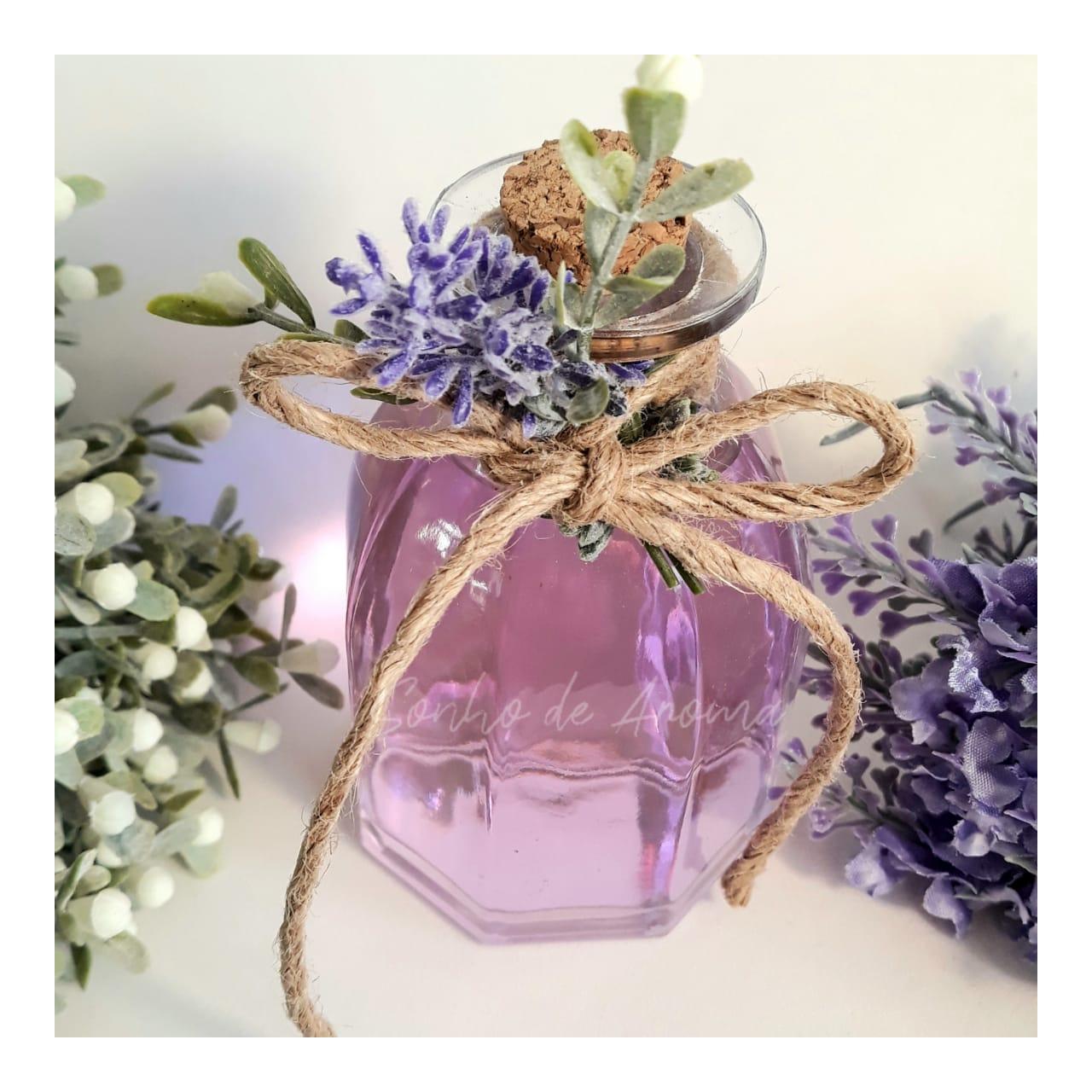 Sonho de Aroma  – Perfumaria de Ambientes