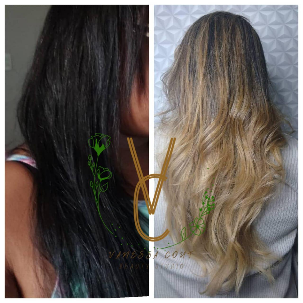 Vanessa Cout Beauty Studio