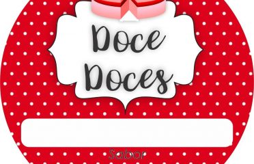 Doce Doces