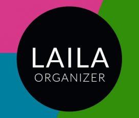 Laila Organizer