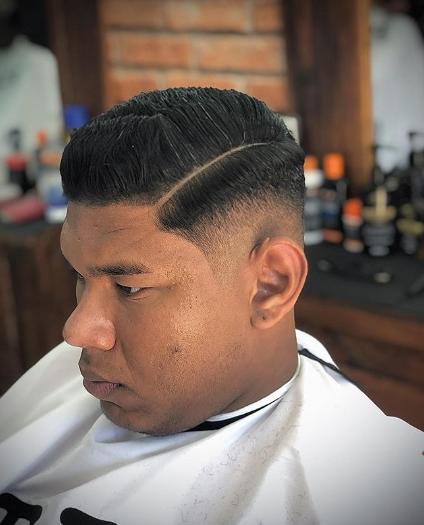 Paulo Júnior BarberShop