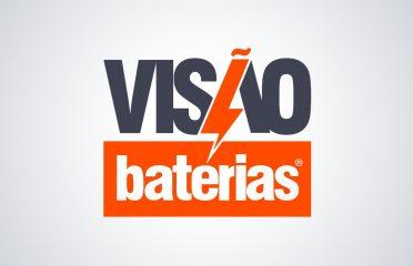 Visão Baterias