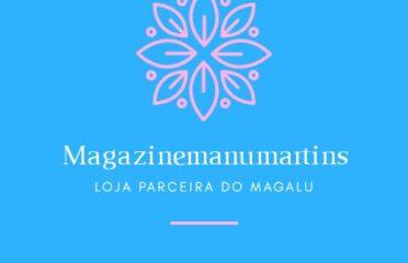 Magazine Manu Martins