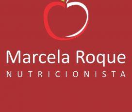 Marcela Roque Nutricionista